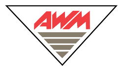 AWM Electrical logo