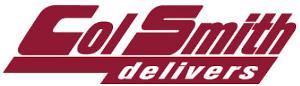 Col Smith logo